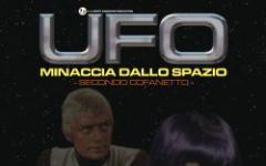 Ufo, ecco il secondo cofanetto