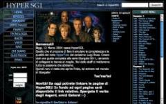 HyperSG1, l'Hypertrek di Stargate