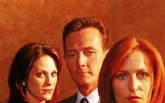 Arriva X-Files!