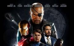 Avengers, il trailer definitivo in italiano