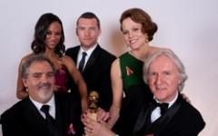 Avatar premiato ai Golden Globe