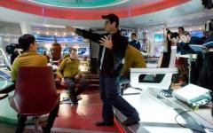 Star Trek Into Darkness: poca fantasia