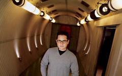 Fringe: JJ Abrams ci spaventerà a morte