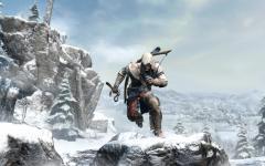 Assassin's Creed III durante la rivoluzione americana