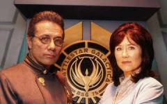 Ron Moore e il futuro di Galactica