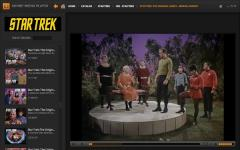 Star Trek gratis con Adobe Media Player