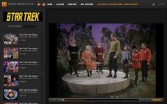 Star Trek gratis con Adobe Media Player