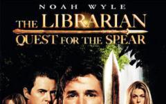 The Librarian: le biblioteche non sono mai state così avventurose