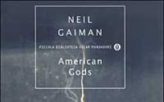 Neil Gaiman regala American Gods