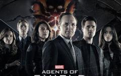 Agents of Shield Seconda stagione: trailer e sinossi