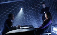 Agents of SHIELD: ecco il trailer esteso