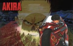 Akira: di tutto, di più