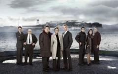 Il cast di Alcatraz, tra prigionieri e detective
