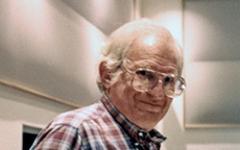 E' morto l'autore del tema musicale di Star Trek