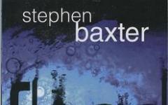 Il Diluvio Universale secondo Stephen Baxter