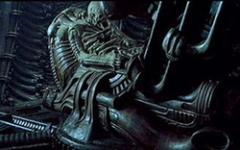 Il prequel di Alien e gli esseri misteriosi
