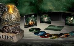 Alien, ecco la saga in Blu-Ray