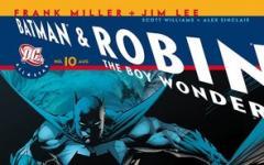 Dark Knight Rises: Cotillard? Levitt? Niente affatto