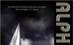 Brian J. Clarke vince il primo A.E. Van Vogt Award