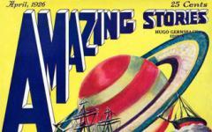 Torna Amazing Stories, almeno in parte