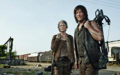 Presto un pilot per lo spin-off di The Walking Dead