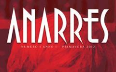 Anarres, rivista di studi sulla fantascienza