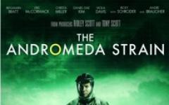 Andromeda di Michael Crichton ritorna per la TV