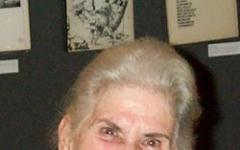 Anne McCaffrey nominata Grand Master