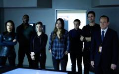 Agents of SHIELD: la ABC prepara lo spin-off
