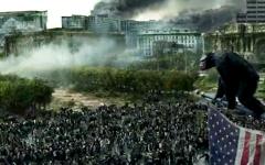 Apes Revolution questa settimana nei cinema
