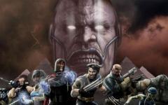Annunciato X-Men: Apocalypse
