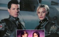 Galactica avvince e convince