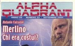 Alpha Quadrant, da Merlino alla Voyager