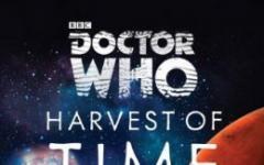 Alastair Reynolds e il romanzo per Doctor Who