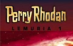 Armenia riporta in Italia Perry Rhodan