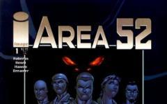 Area 52: nuova base, stessi alieni