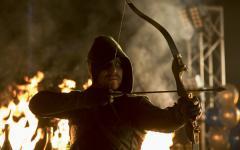 Arrow: futuro complicato per il vigilante di Starling City