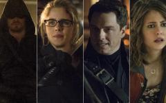 Arrow stagione tre: il trailer esteso presenta Ra's Al Ghul