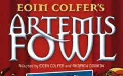 Artemis Fowl diventa fumetto