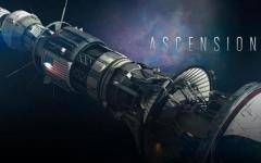 Tricia Helfer nel trailer ufficiale di Ascension