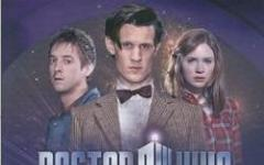 Toccato da un angelo. Doctor Who