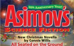 Il declino delle riviste di fantascienza
