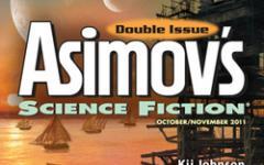 I premi delle riviste Asimov's e Analog