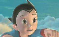Astro Boy riprende a volare