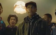 Alieni contro gang giovanili