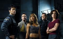 Alcune novità per Stargate Atlantis