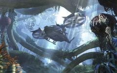 Avatar, arriva anche il trailer del videogioco