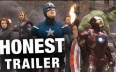 Avengers, onestamente...