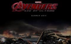 Avengers - Age of Ultron: Captain America compare sul set