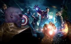 Avengers 3 sarà diviso in due parti?